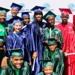 Kelly Rowland Encourage Boys & Girls Club to Be Motivated in School 5