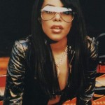 Remembering Aaliyah Haughton August 25 2011 10
