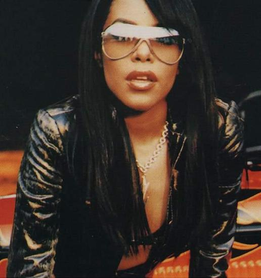 Aaliyah 2001 Album Cover From the Album Aaliyah   2001