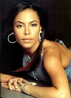 Remembering Aaliyah Haughton August 25 2011