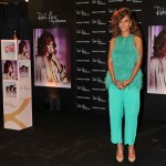 Rihanna Launches Reb'l fleur in London 4