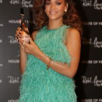 Rihanna Launches Reb'l fleur in London 5