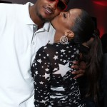 """Tyrese & Snoop Dogg Attends Carmelo & Lala Anthony's """"La La's Full Court Life"""" Premiere Party lala and carmelo"""