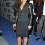 "Alicia Keys & Swizz Beatz Attends The Premiere of ""Five"" 2"