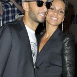 "Alicia Keys & Swizz Beatz Attends The Premiere of ""Five"" 3"
