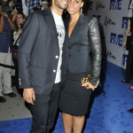 "Alicia Keys & Swizz Beatz Attends The Premiere of ""Five"" 5"
