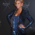Beyonce Launches Pulse in New York 2
