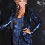 Beyonce Launches Pulse in New York  3