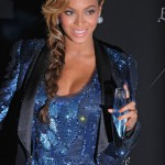 Beyonce Launches Pulse in New York  5