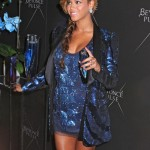 Beyonce Launches Pulse in New York 6