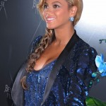 Beyonce Launches Pulse in New York 7
