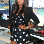 Day One- Ludacris Kicks of LudaDay Weekend with a Party & Baseball Game Keisha Pulliam