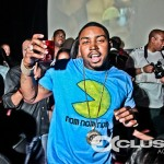 Day One- Ludacris Kicks of LudaDay Weekend with a Party & Baseball Game Lil Scrappy