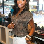 Day One- Ludacris Kicks of LudaDay Weekend with a Party & Baseball Game letoya Luckett