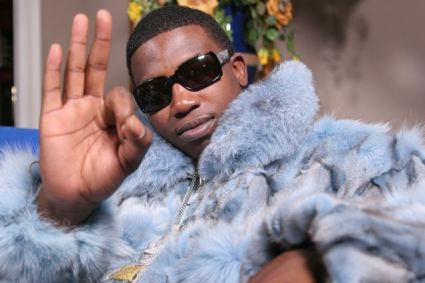 Gucci Mane Heads Back to Jail For Six Months