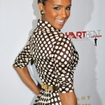 Laugh at My Pain Premiere Melody Thornton