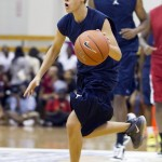 LudaDay Weekend- Justin Bieber Wins Over Ludacris at Celebrity Basketball Game Bieber