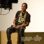"On Set- Kelly Rowland & Big Sean ""Lay it on Me"" Video Shoot 2"