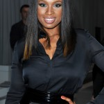 Ciara, Kanye West & Jennifer Hudson Hits up Givenchy's Fashion Show - Jennifer Hudson