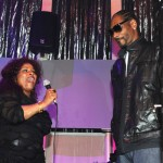 Snoop Dogg's 40th Birthday Party in Hollywood - chaka khan