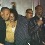 Snoop Dogg's 40th Birthday Party in Hollywood - dr. dre the lady in rage snoop dogg