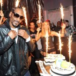 Snoop Dogg's 40th Birthday Party in Hollywood - snoop dogg