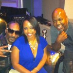 Snoop Dogg's 40th Birthday Party in Hollywood- snoop dogg shante too short