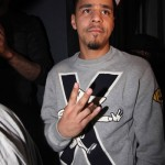 Wale's Ambition Listening Party - J. Cole, Fabolous, Jim Jones & More - j. cole