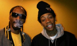 "Snoop Dogg & Wiz Khalifa – ""That Good"""