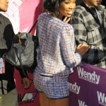 Brandy Spotted in NYC 2012 3