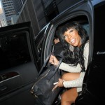 Brandy Spotted in NYC 2012 5