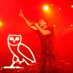 Drake Performs At The Hard Rock Hotel & Casino in The Joint 6