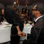 Lebron James Propose to Savannah Brinson on New Years 2012 in Miami Beach
