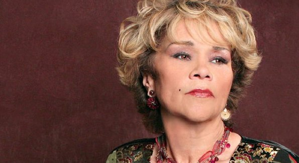RIP Etta James, Passes Away a 73