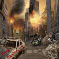 "T.I. – ""F*ck Da City Up"" (Mixtape)"