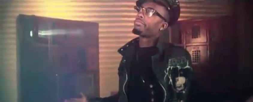 "B.O.B. ft. Young Jeezy & T.I. - ""Strange Clouds"" Video"