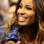 Ciara Co-Host The Insider & Gets NFL Players to Answer Madonna Questions