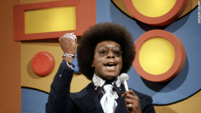 Classic Soul Train TV Show Performances
