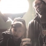 Kreayshawn & 2Chainz Link Up For Murder - Behind The Scenes