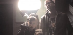 Kreayshawn & 2Chainz Links Up For Murder
