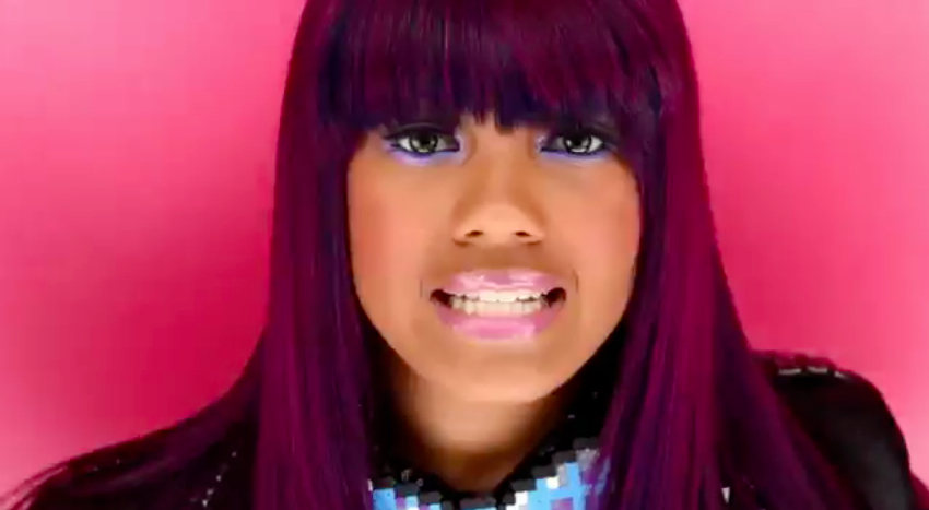 """Published 1 February, 2012 in OMG Girlz – """"Gucci This (Gucci That"""