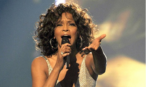 RIP Whitney Houston, Age 48