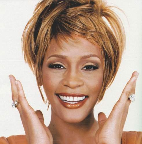 Remebering Whitney Houston- Photos and Videos 2
