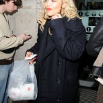 Rita Ora at BBC Radio 6