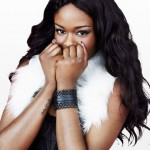 Azealia Banks GQ 2012 Photo Shoot & Behind The Scenes Video 3
