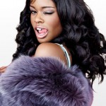 Azealia Banks GQ 2012 Photo Shoot & Behind The Scenes Video 4
