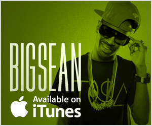 Big Sean on iTunes
