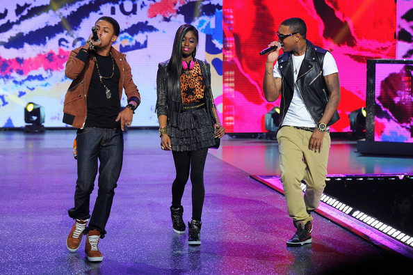 rip-the-run-way-performances-lil-kim-diggy-simmons-wale-meek-mill-2012 - Diggy Simmons and Jeremih