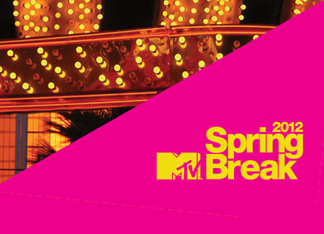 Big Sean & 2 Chainz Performs For MTV'S 2012 Spring Break (LIVE)