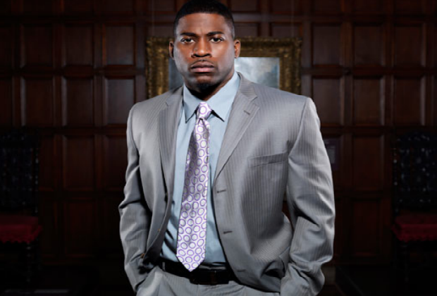 David Banner Gives Powerful Thoughts on Trayvon Martin